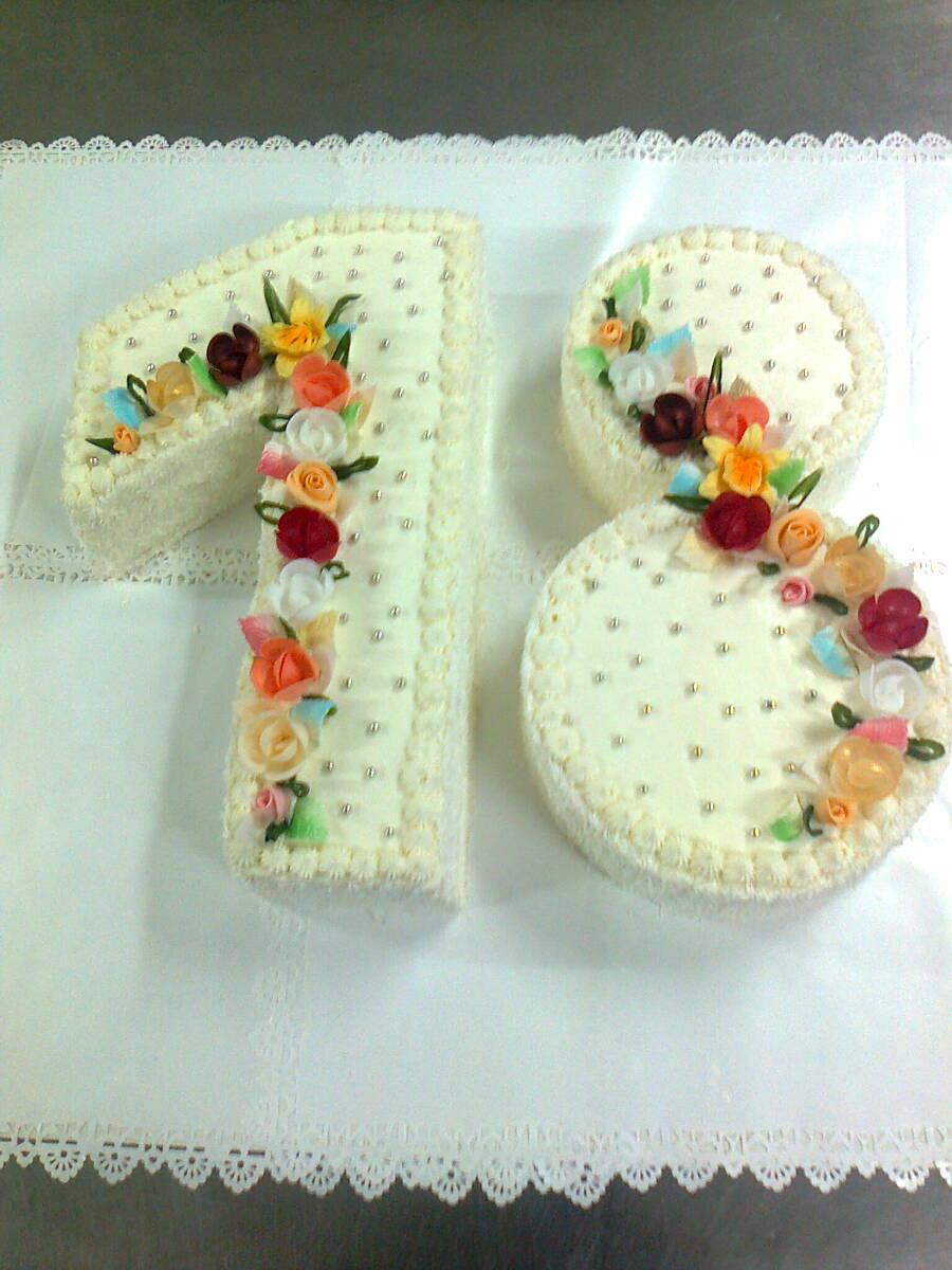 torty na 18 urodziny  u2013 ciast dom